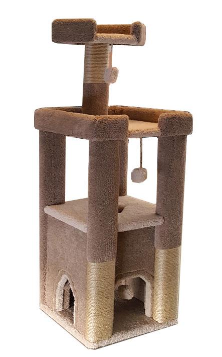 Chalet Cat Condo Playtimeworkshop Com Playtimeworkshop Com